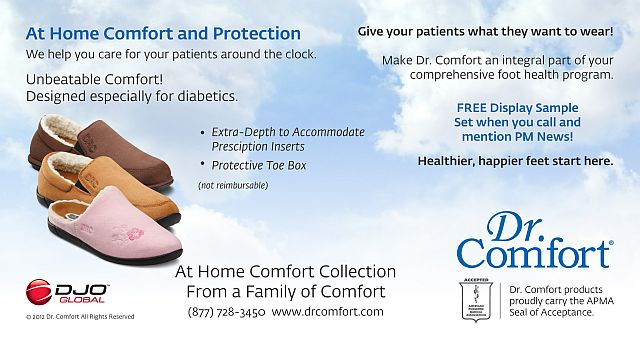 Dr.Comfort