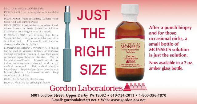 Gordon Labs