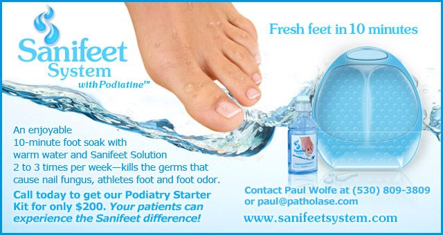 Sanifeet